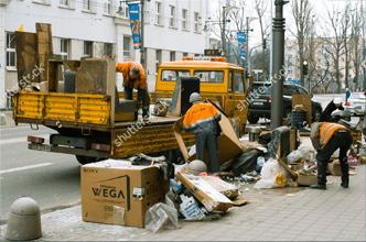 Garbage Waste Bristow VA