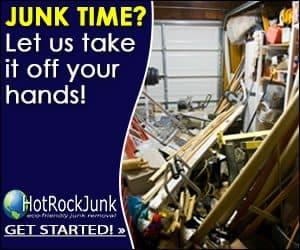 junk removal virginia